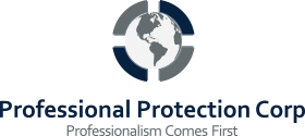 Professional Protection Corp Logo